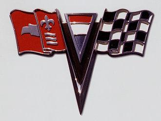 Friendly Chevrolet Springfield Il >> Corvette Emblems by Central Illinois Corvettes