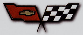 Corvette Emblems By Central Illinois Corvettes